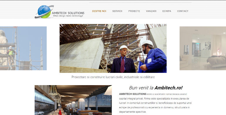 ambitech.ro solution srl